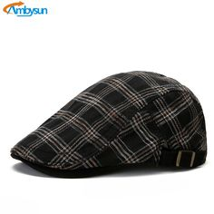 Find More Newsboy Caps Information about All Seasons Fashion Gentleman Octagonal Cap Newsboy Cap Men Beret Hat Flat Caps for Men Brand Cotton Beret Boina Cap for Women,High Quality hat bag,China cap post Suppliers, Cheap cap from Bys Store Store on Aliexpress.com