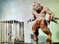 7th Voyage of Sinbad (1958) Film animation pioneer Ray Harryhausen's career – in pictures