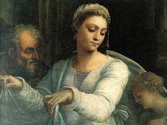 Capodimonte celebra Siviero e le opere da lui salvate - Napoli - Arte.it