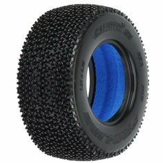 """Pro-Line Racing 1176-01 Caliber 2.0 SC 2.2""""/3.0"""" M2 (Medium) Tires by Pro-line Racing. Save 13 Off!. $22.17. From the Manufacturer                This is a pair of Caliber 2.0 SC 2.2""""/3.0"""" M2 (Medium) Tires (2) for Slash, Slash 4x4, SC10, Blitz and Ultima Front or Rear. Short course trucks have become class leaders at many tracks around the nation because it's fun and there's a class for everyone. For those of you that want the most out of your short course truck, the s..."""