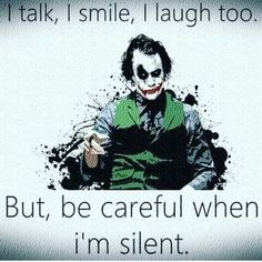 The Joker - Heath Ledger Quotes Best Joker Quotes. The Joker - Heath Ledger Quotes. Why So serious Quotes. True Quotes, Best Quotes, Motivational Quotes, Funny Quotes, Inspirational Quotes, Epic Quotes, Lost Soul Quotes, Quotes Quotes, Sad Sayings