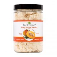 Check out the deal on Mango Butter Refined 16 oz at Essential Oils | Plant Therapy