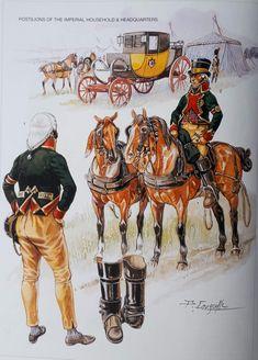 Military Equipment, Napoleonic Wars, Medieval, Empire, Poster, History, The Originals, Illustration, Revolution