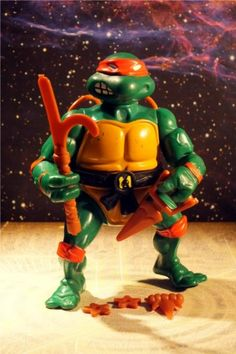 80s toys | ... - Michelangelo | Your Shop for Action Toys from the 80s, 90s & Today