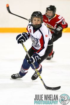 adult hockey league Minto