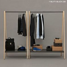 Decospot | Storage | Normann Copenhagen Toj Rack. Available at decospot.be webshop.