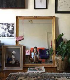 Home Interior Decoration – Room decor ideas – einrichtungsideen wohnzimmer Living Room Decor, Bedroom Decor, Master Bedroom, Bedroom Bed, Bedroom Inspo, Master Suite, Bedroom Ideas, Aesthetic Bedroom, Dream Apartment