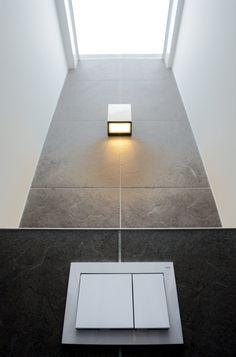 Toilet villa Hilversum