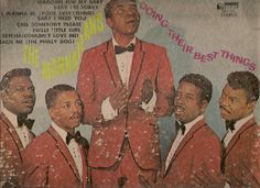 Frank Beverly The Butlers If Thats What You Wanted Love Your Pain Goes Deep