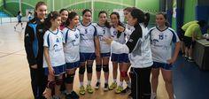 ALMUÑÉCAR.Un total de siete jugadoras de categoría infantil del Club Balonmano Almuñécar han sido convocadas por el seleccionador provincial para la concentración que celebrará en el