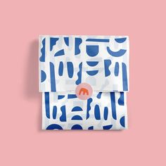 Identity Design, Logo Design, Graphic Design, Branding And Packaging, Packaging Design Box, Printing On Tissue Paper, Plakat Design, Packaging Design Inspiration, Repeating Patterns