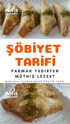 Turkish Recipes, Italian Recipes, Cake Recipe Using Buttermilk, Turkish Sweets, Turkish Kitchen, Fish And Meat, Fresh Fruits And Vegetables, Bon Appetit, Snacks