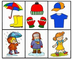 1 million+ Stunning Free Images to Use Anywhere Seasons Activities, Preschool Learning Activities, Free Preschool, Preschool Printables, Preschool Activities, Weather Kindergarten, Teaching Weather, House Drawing For Kids, Weather For Kids
