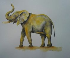 felicity cause artist elephant art