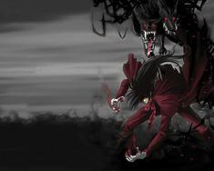 hellsing alucard | hellsing alucard