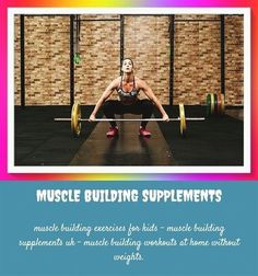 944 Best Muscle building workouts images in 2019