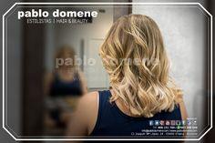 Los colores uniformes en el cabello pasaron a la historia. Las mechas y los tonos degradados están más de moda que nunca. ¿Te animas?  #Balayage #Babylights #Ombré #Shatush #Sunkiss #TigerEye #Verano #Tendencias #Peluqueria #Verano2017 #PabloDomeneEstilistas #Hair #Beauty #PabloDomene #OrganicHairProducts #MeGustaEstarGuapa #MadeInPabloDomeneEstilistas #Villena #Alicante #Peluqueros #Unisex #MarcaVillena #SoyMarcaVillena #ProductosCabello #NatualHairProducts