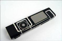 Nokia 7280 Cellular Phone (Unlocked) - For Sale