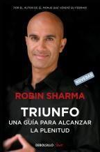 """Triunfo"" de Robin Sharma"