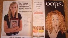 The 20 Most Awkward Ad Placements Ever HAHA