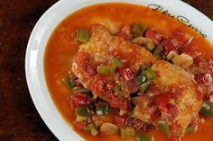 Gosta de bacalhau? Então confira essa receita fácil e prática do restaurante Don Curro para fazer em casa