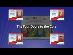 """Pam Allyn shares her strategies for implementing the new benchmarks and laying the groundwork for a successful and innovative 21st century classroom. In this 15-minute interview, Allyn explains her """"Four Doors to the Core"""" methodology, which examines each major strand of literacy in the Common Core standards."""