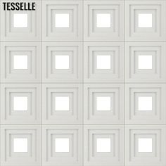 Breeze Block Wall, Cladding Materials, Load Bearing Wall, Project Steps, Front Courtyard, Tile Layout, Checkerboard Pattern, Concrete Blocks, Decorative Tile