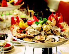 Best Seafood Restaurants In South Florida Prime One Twelve 112 Ocean Drive Miami Beach Fl 33139 Http