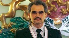 Presenciarddigital.net - Príncipe Alwaleed bin Talal confiesa Arabia Saudita  financió Estado Islámico