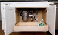 kitchen cabinet pantry pull out | Interior Design Ideas, Window Treatments, Remodeling, Fabrics ...