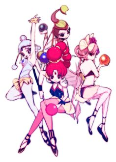 magical-girl-fanart:  sukisugiru byあzm