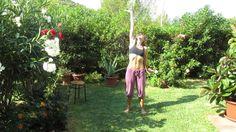 Basic Updated Donna Eden Energy Routine, Express Version balancedwomensblog.com