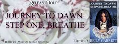 StarAngels' Reviews: Blog Tour ♥ Journey to Dawn: Step One, Breathe by ...  Win $25 Amazon GC