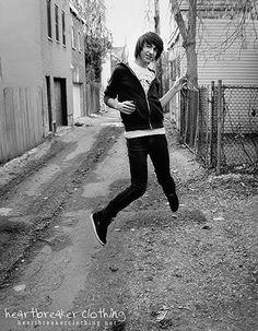 Alex Evans image by Heartsmeanlove - Photobucket Alex Evans, Site Model, Morrison, Cute Guys, Punk, Boys, Emo, Image, Style