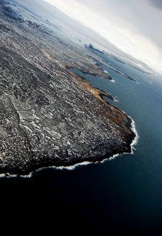 South Iceland (Photography, Film, Iceland, Home Decor). $35.00, via Etsy.
