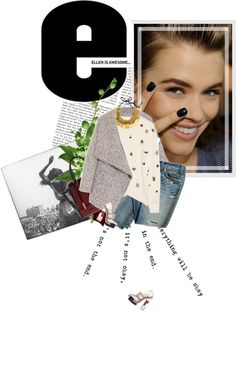 """""""Think it over, my dear"""" by theotherwhite ❤ liked on Polyvore"""