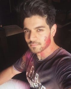 Sooraj Pancholi on this Holi