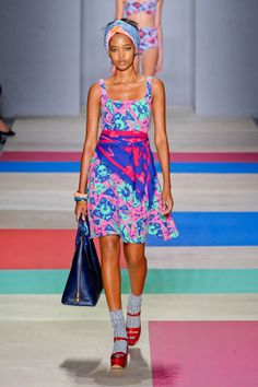 Marc by Marc Jacobs Spring 2013 Ready-to-Wear Runway Collection