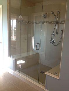 34 - Bathroom Inspiration | Michael David Design Center | #interiordesign #bathroom #tiledesign #luxuryhome #masterbath #shower #dreamhome