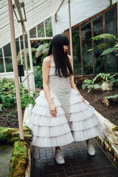 b3df06d8051 Into Another Garden with Chanel – Style Bubble
