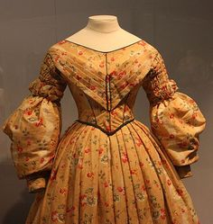 1830s in Western fashion, the bishop sleeves were longer and fuller at the bottom and fitted more at the top - Wikipedia, the free encyclopedia