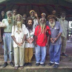 The elder Ras