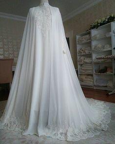 cheap plus size gothic wedding dresses Wedding Abaya, Wedding Hijab Styles, Muslimah Wedding Dress, Pakistani Wedding Dresses, Bridal Gowns, Wedding Gowns, Hijab Dress Party, Engagement Dresses, Mode Hijab