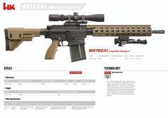 Save those thumbs Rifles, Revolver, Armes Futures, Battle Rifle, Long Rifle, Survival Weapons, Submachine Gun, Military Guns, Cool Guns