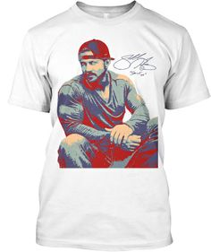 Autographed Steffen Tee | Teespring...want