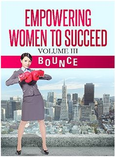 Empowering Women To Succeed: Bounce is the 3rd book in the Empowering Women book series of #1 Bestselling author, Randi Goodman. Randi is the co-founder of the Empowering Women to Succeed book series and events, co-founder of globally renowned business conferences, workshops, and podcast show, including Toronto Women's Expo, Action Think Tank Academy, Business Wealth […]