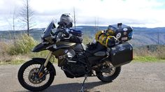 2013 BMW F800GS, BC, Canada, education, Leslie, osoyoos, riding gear, Travel, WA, Winthrop