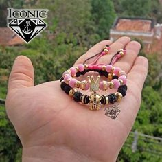 ICONIC_STORE - Melinterest Colombia Charmed, Store, Bracelets, Accessories, Jewelry, Fashion, Colombia, Moda, Jewlery