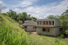 Casa MA / Plan:b arquitectos