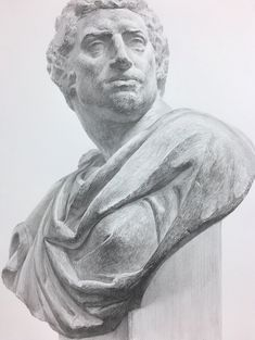 Still Life Drawing, Learn Art, Light And Shadow, Pencil Drawings, Artsy, Sculpture, Fine Art, Illustration, Statues